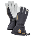 Army Leather Gore-Tex- 5 Finger black