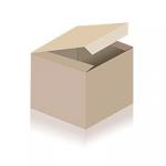 W Zero Zipped Hood White
