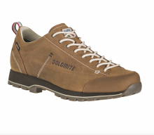 Dolomite Cinquantaquattro Low Fg GoreTex Ochre Red