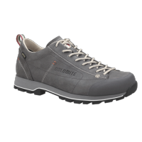 Dolomite Cinquantaquattro Low GoreTex Gunmetal Grey