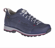 DOL Shoe W's 54 Low Fg GTX Deep Purple