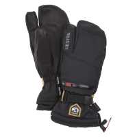 All Mountain  CZone 3 Finger Black