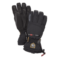 All Mountain CZone 5 finger Black