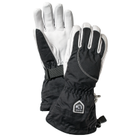 Heli Ski Female 5 finger black