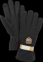 Hestra Windstopper Tour 5 Finger Black