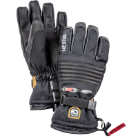 All Mountain CZone - 5 finger Black