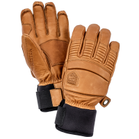 Leather Fall Line - 5 Finger Cork
