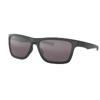 Holston Matte Black - Prizm Grey
