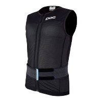 Spine VPD Air Vest Women Uranium Black