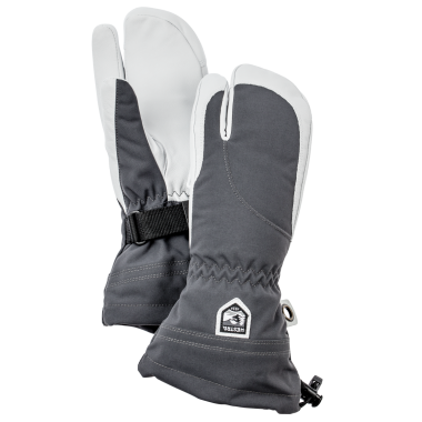 Heli Ski Female 3 grey